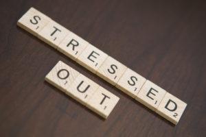 entrepreneurs stress management